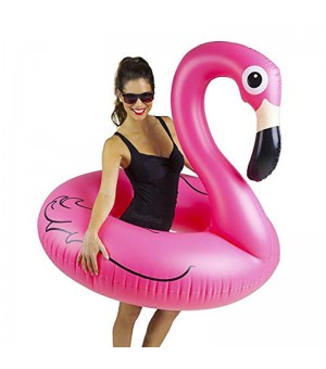 Inflable grande Flamenco