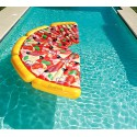 Inflable grande pizza